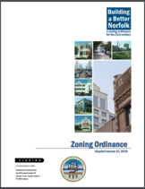 Building a Better Norfolk: A Zoning Ordinance of the 21st Century
