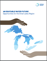 An Equitable Water Future: Opportunities for the Great Lakes Region