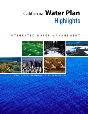 California Water Plan Update 2009 - Integrated Water Management