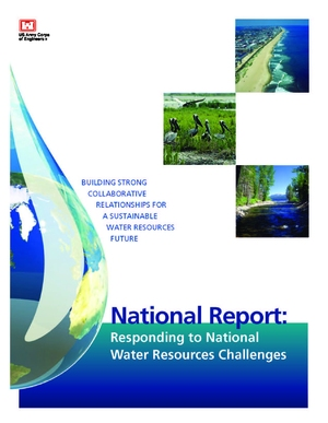 water resource challenges