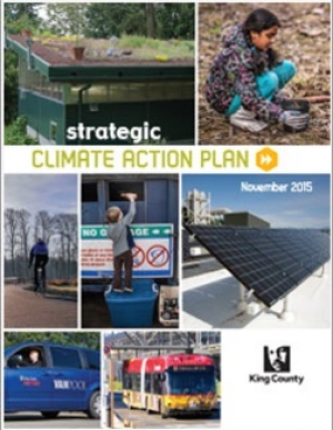 King County Strategic Climate Action Plan - 2015 Update