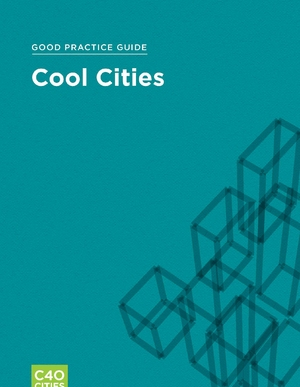 C40 Good Practice Guide: Cool Cities