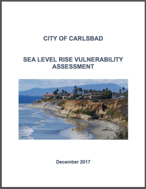 Carlsbad, California Sea Level Rise Vulnerability Assessment