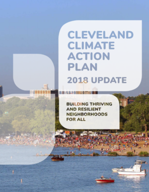 Cleveland, Ohio Climate Action Plan - 2018 Update