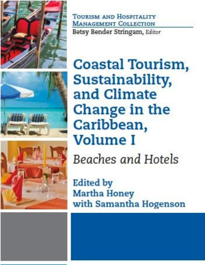 Coastal Tourism, Sustainability, and Climate Change in the Caribbean