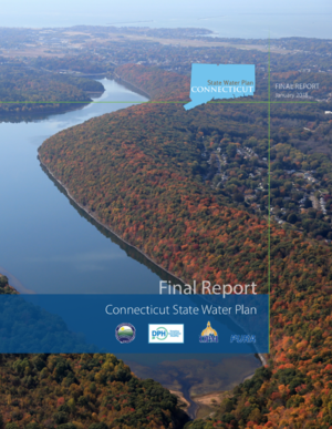 Connecticut State Water Plan