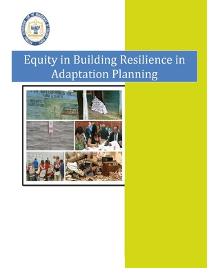 NAACP Equity in Building Resilience in Adaptation Planning