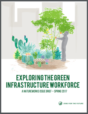 Exploring the Green Infrastructure Workforce