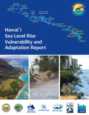 Hawaii Sea Level Rise Vulnerability and Adaptation Report