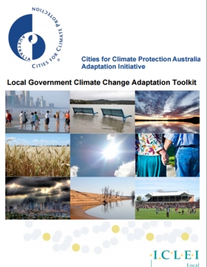 Local Government Climate Change Adaptation Toolkit