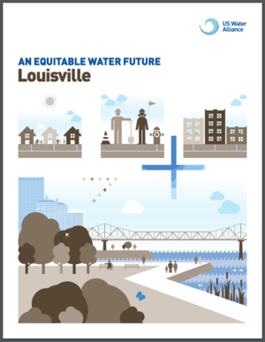 An Equitable Water Future: Louisville, Kentucky