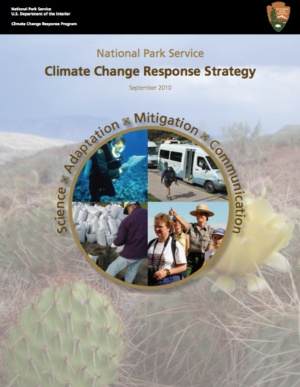 National Park Service Climate Change Response Strategy
