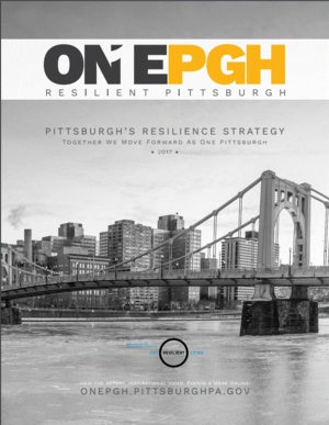Pittsburgh, Pennsylvania Resilience Strategy