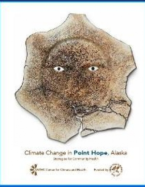 Climate Change in Point Hope, Alaska - Strategies for Community Health
