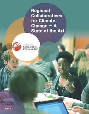 Regional Collaboratives for Climate Change - A State of the Art