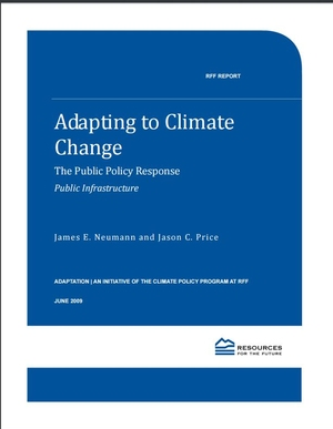 Adapting to Climate Change: The Public Policy Response - Public Infrastructure