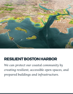 Resilient Boston Harbor