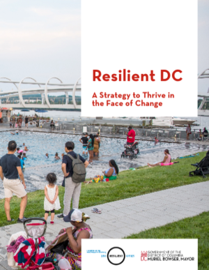 Resilient DC - A Strategy to Thrive in the Face of Change