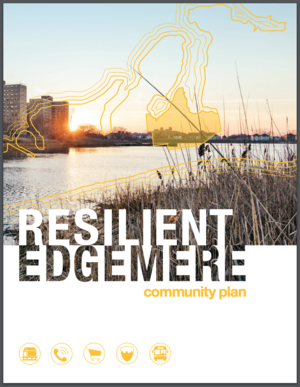Resilient Edgemere, New York City, Community Plan