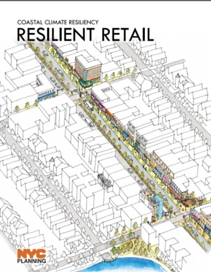 Coastal Climate Resiliency - Resilient Retail (New York City)