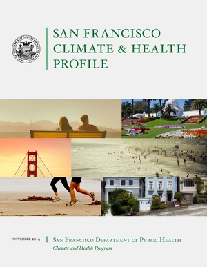 San Francisco Climate and Health Profile