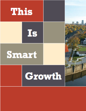 EPA Smart Growth: Building Blocks for Sustainable Communities