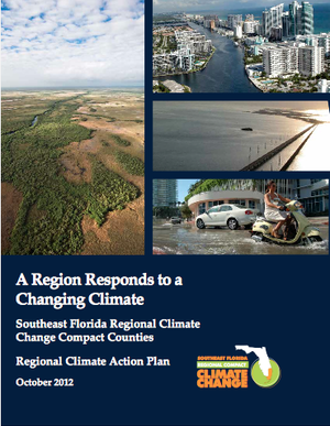 Southeast Florida Regional Climate Action Plan