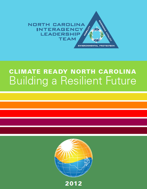 Climate Ready North Carolina: Building a Resilient Future