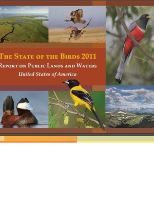 State of the Birds 2011- Report on Public Lands and Waters