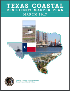 Texas 2017 Coastal Resiliency Master Plan