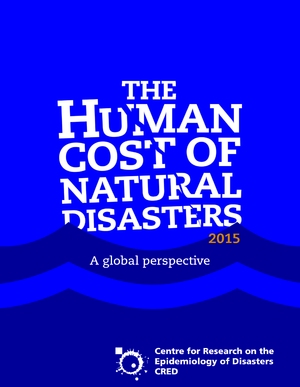 Human Cost of Natural Disasters: A Global Perspective