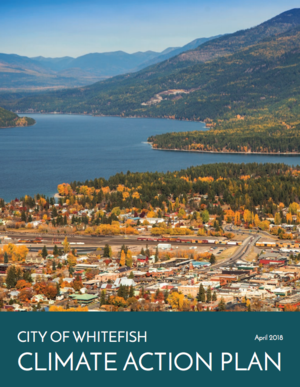 City of Whitefish, Montana Climate Action Plan