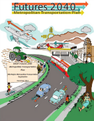 Central New Mexico Climate Change Scenario Planning Project and Long Range Metropolitan Transportation Plan
