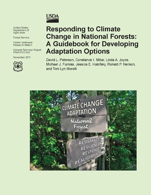 Responding to Climate Change in National Forests: A Guidebook for Developing Adaptation Options