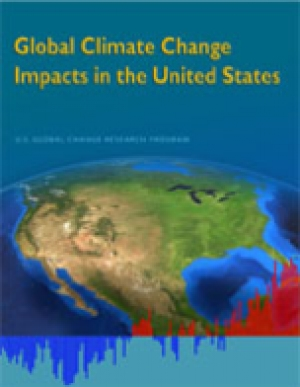 USGCRP Global Climate Change Impacts in the United States