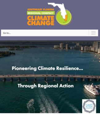 Southeast Florida Regional Climate Change Compact