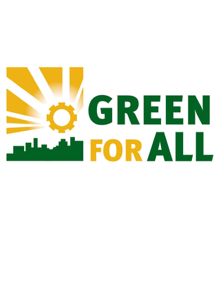 Green For All