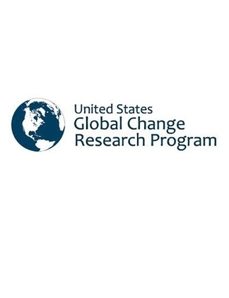 U.S. Global Change Research Program logo