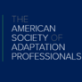 The American Society of Adaptation Professionals (ASAP)