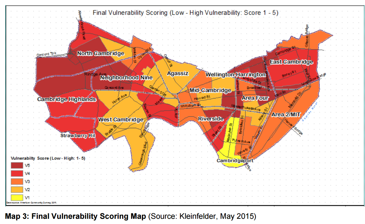 """climate change vulnerability assessment """"conduct a climate resiliency study"""" chapter 8: conduct a climate change  vulnerability assessment chapter 9: conduct a climate change risk  assessment."""
